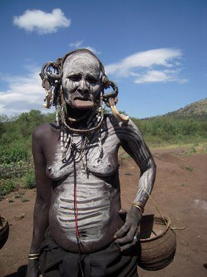 Ethiopie par Eric Lekhanh