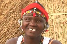 Mandinka* Malinké·and Baoulé - Music Of Africa From The Malinké And The Baoulé