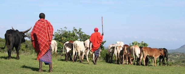 Yaaku people